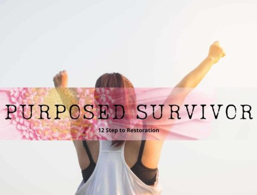 PURPOSED SURVIVOR