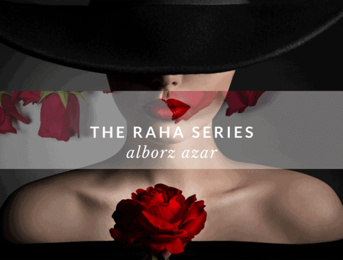 the raha series by alborz azar