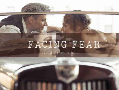 Facing Fear Banner