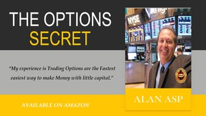 The Options Secret by Alan Asp