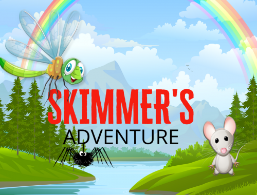 SKIMMERS ADVENTURE - WHERE TO RAINBOWS COME FROM